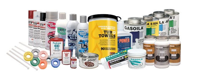 Gasoila Family of Products